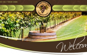 Tamborine Mountain Winery & Function Venue